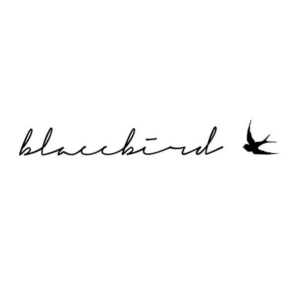 blaccbird Logo