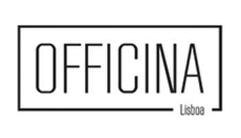OFFICINA Lisboa Logo