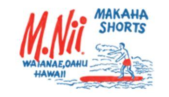 M.Nii Logo