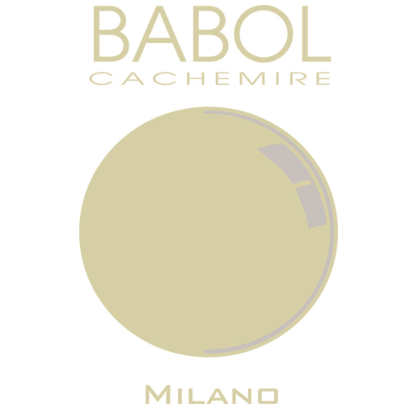 BABOL CACHEMIRE