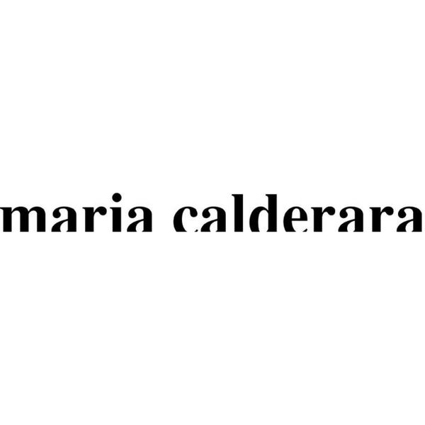 Maria Calderara Logo