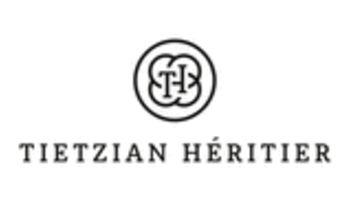 Tietzian Héritier Logo