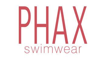PHAX Logo