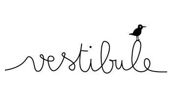 Vestibule (St. Peter) Logo