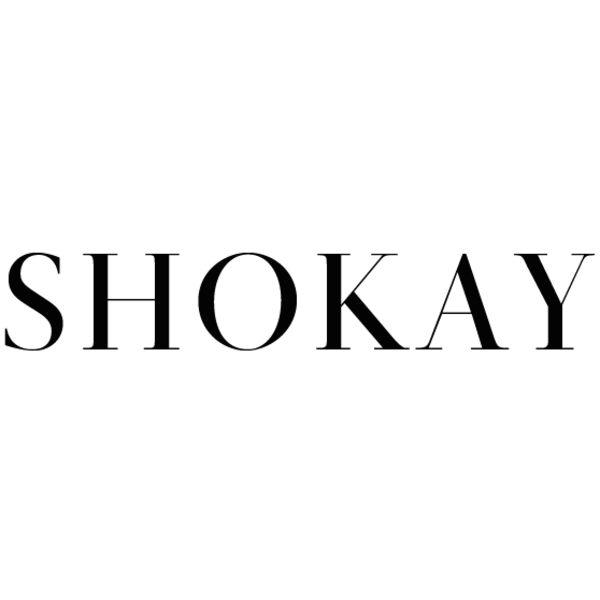 SHOKAY Logo