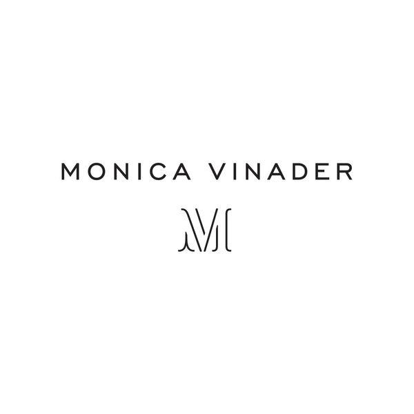 MONICA VINADER Logo
