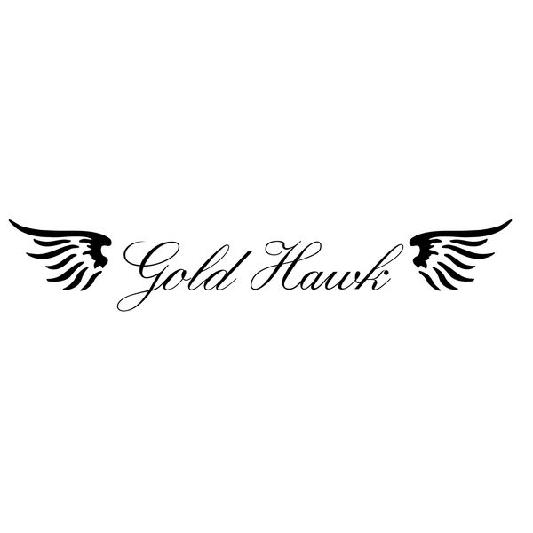 Gold Hawk Logo