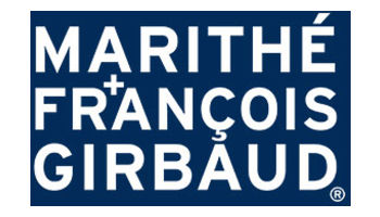 MARITHÈ + FRANCOIS GIRBAUD Logo