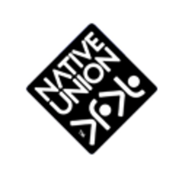 NATIVE UNION - POP Phone Logo