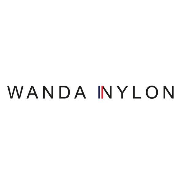 WANDA NYLON Logo