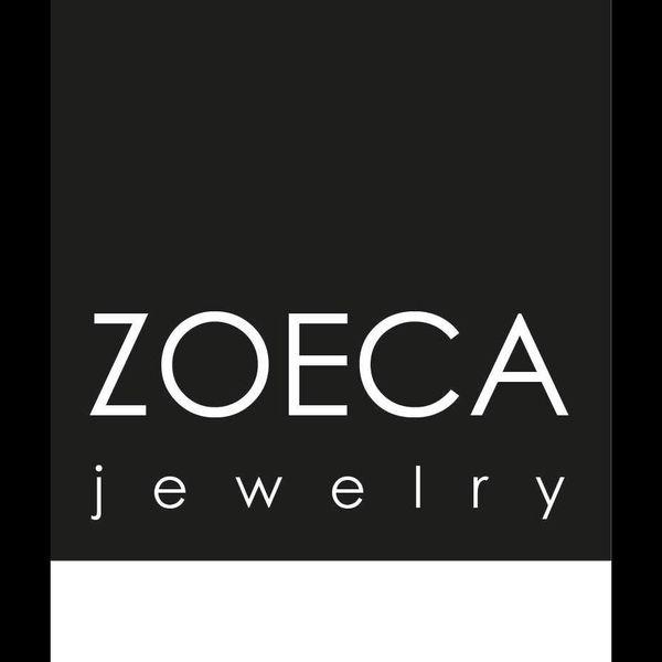 ZOECA Jewelry Logo