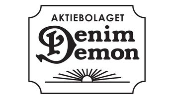 DENIM DEMON Logo