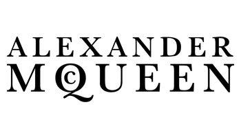 ALEXANDER McQUEEN Eyewear Logo