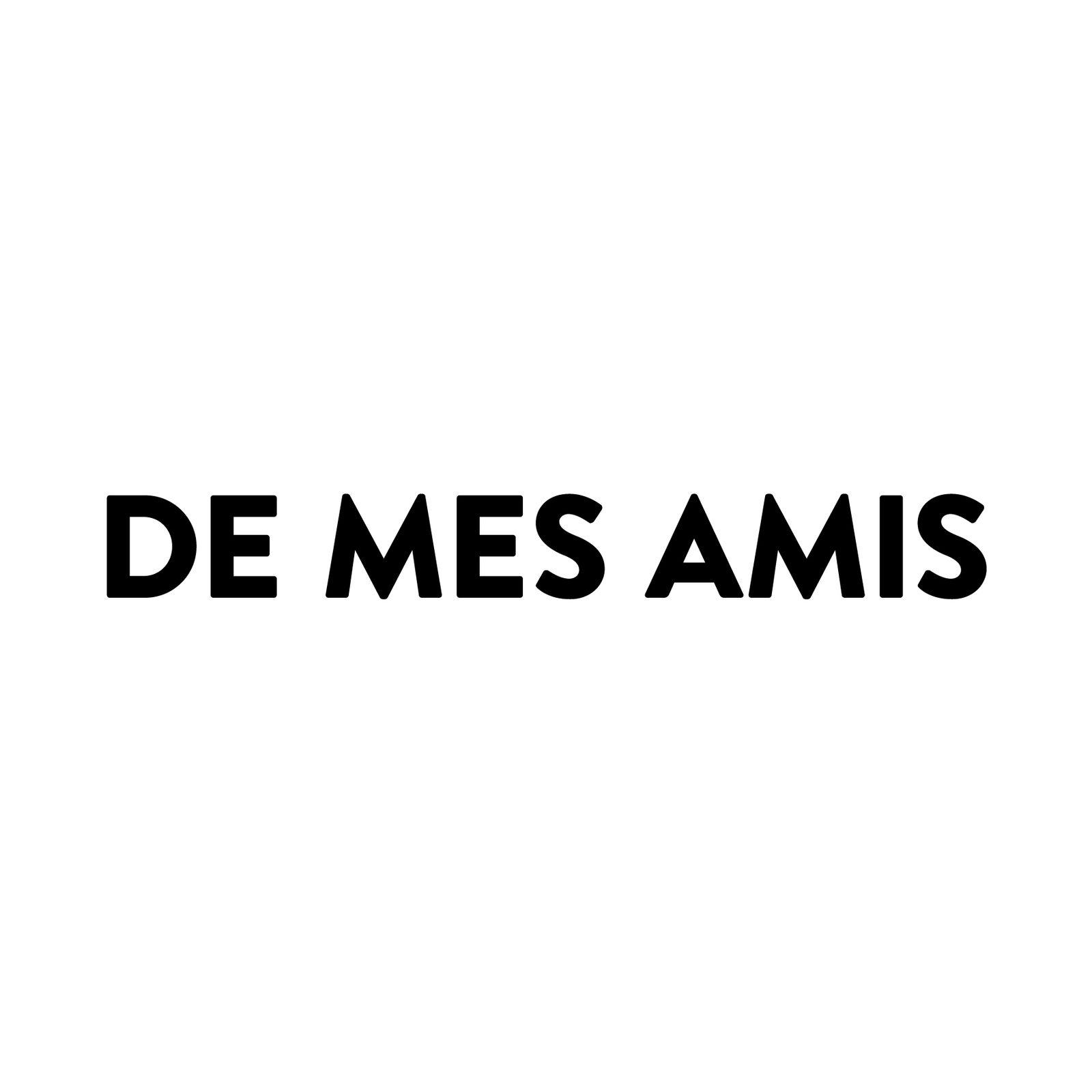 DE MES AMIS