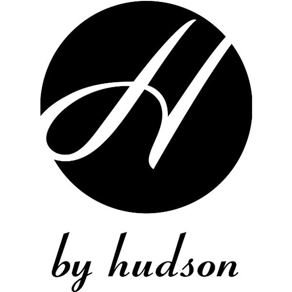 H by Hudson Logo
