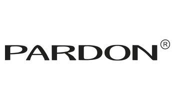 PARDON® Logo
