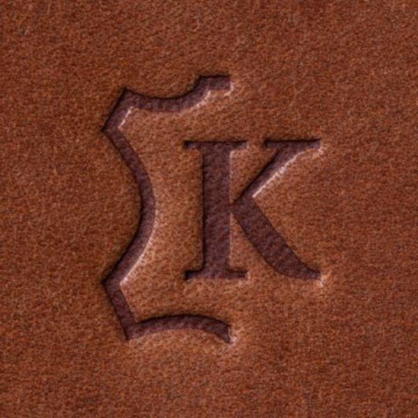 Kreis Ledermanufaktur Logo