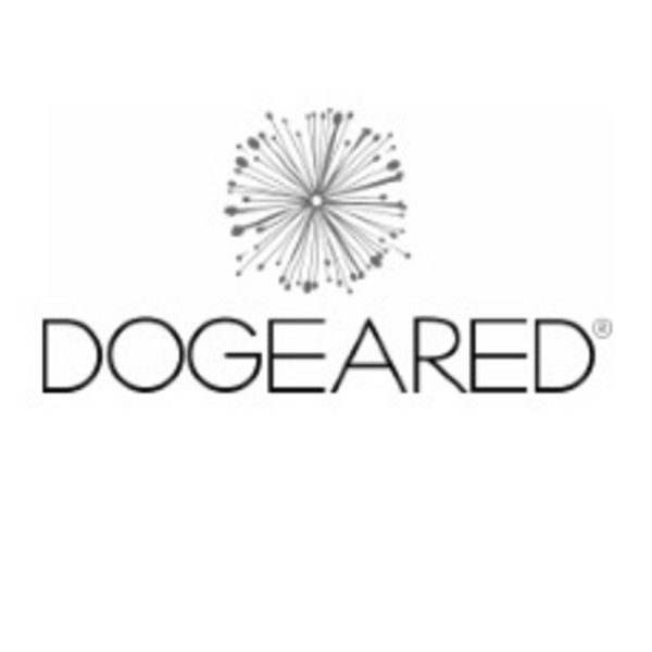 DOGEARED Logo