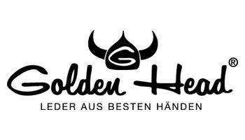 Golden Head Logo