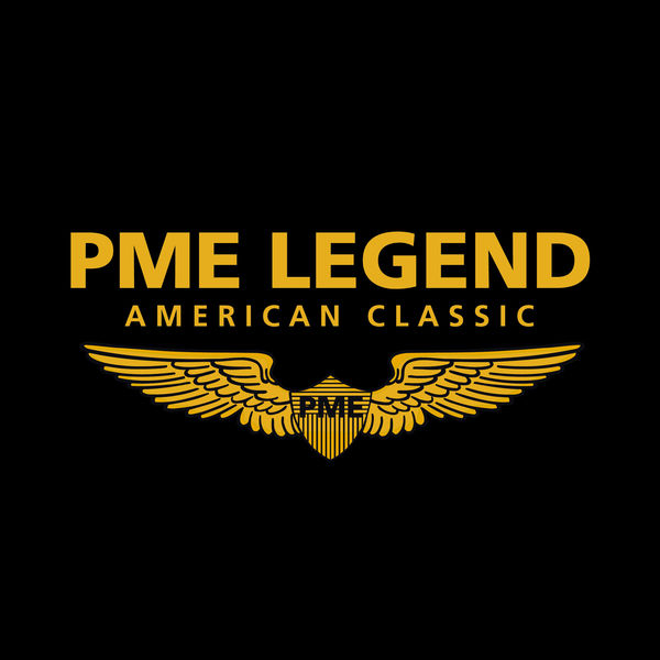 PME Legend Logo