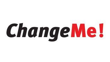 ChangeMe! Logo