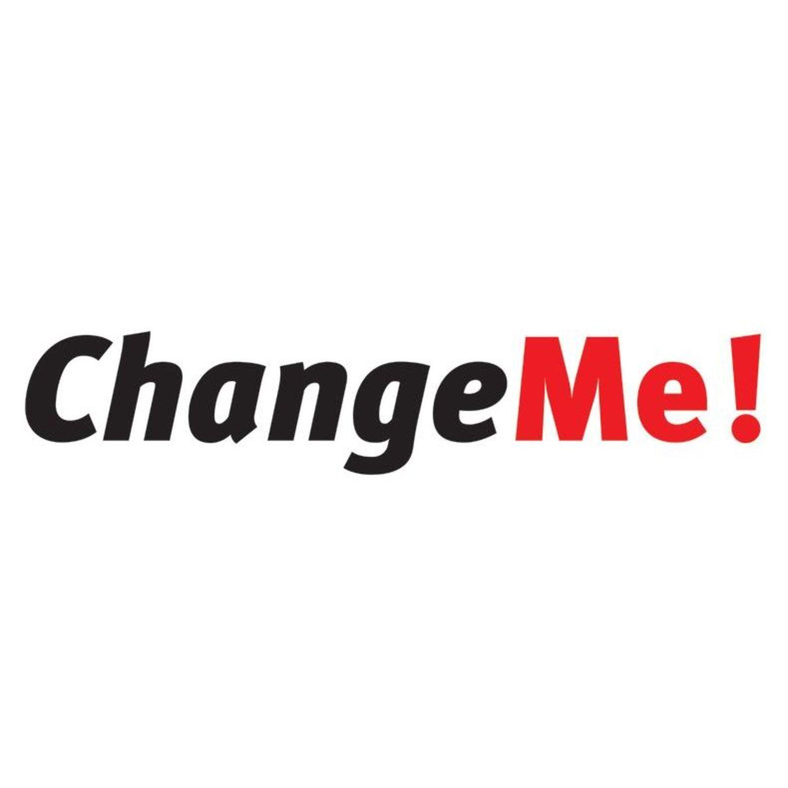 ChangeMe!