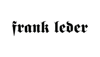 FRANK LEDER Logo