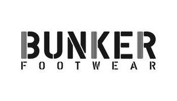 BUNKER FOOTWEAR Logo
