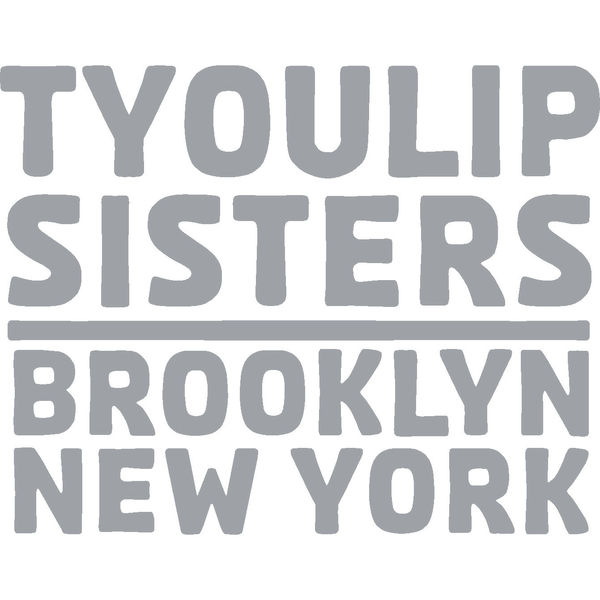 TYOULIP SISTERS Logo