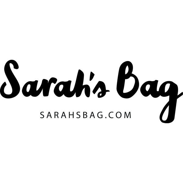 Sarah's Bag Logo