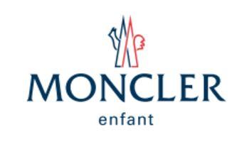 MONCLER enfant Logo