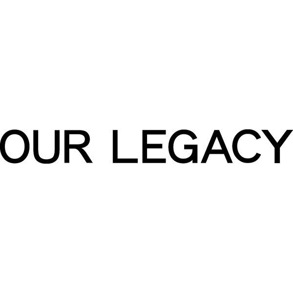 OUR LEGACY Logo