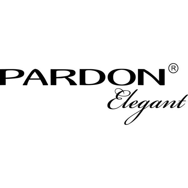 PARDON® Elegant Logo