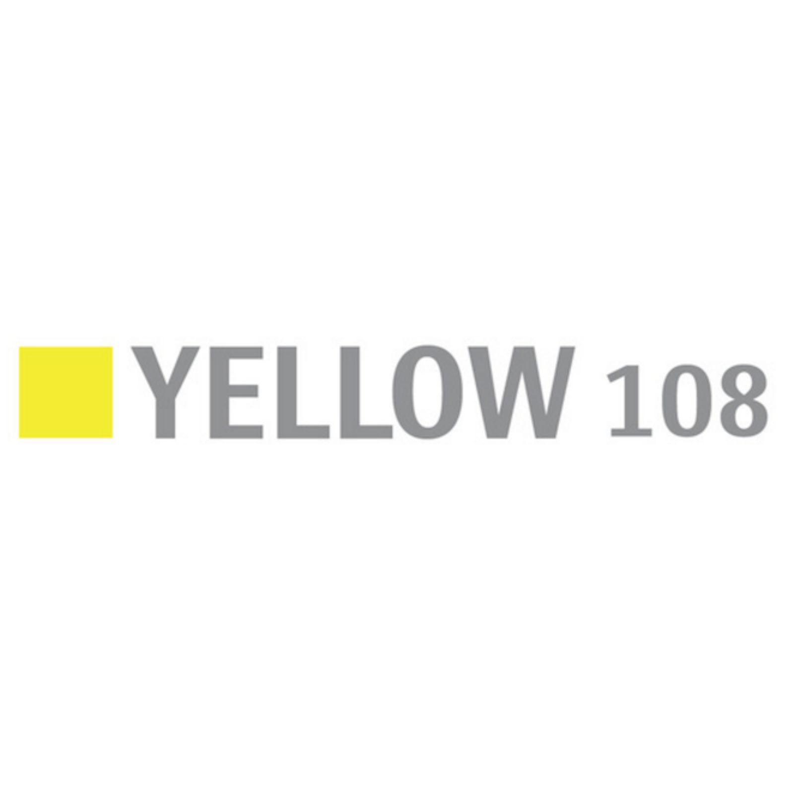 YELLOW 108