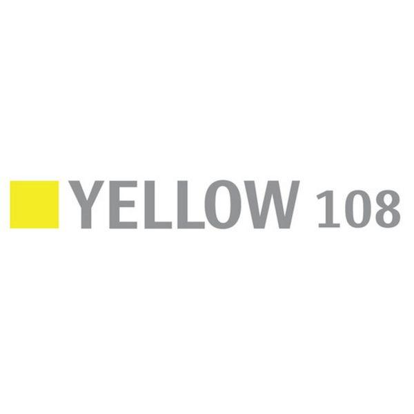 YELLOW 108 Logo