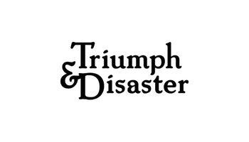 Triumph & Disaster Logo