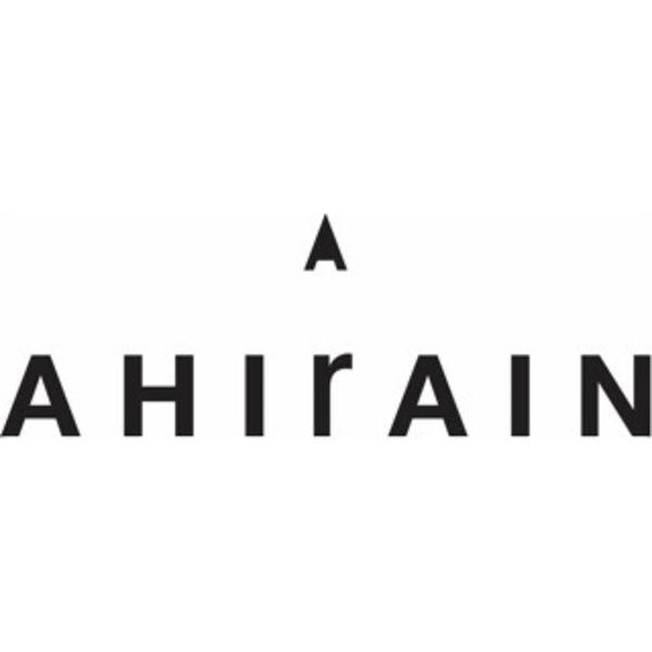 ahirain Logo