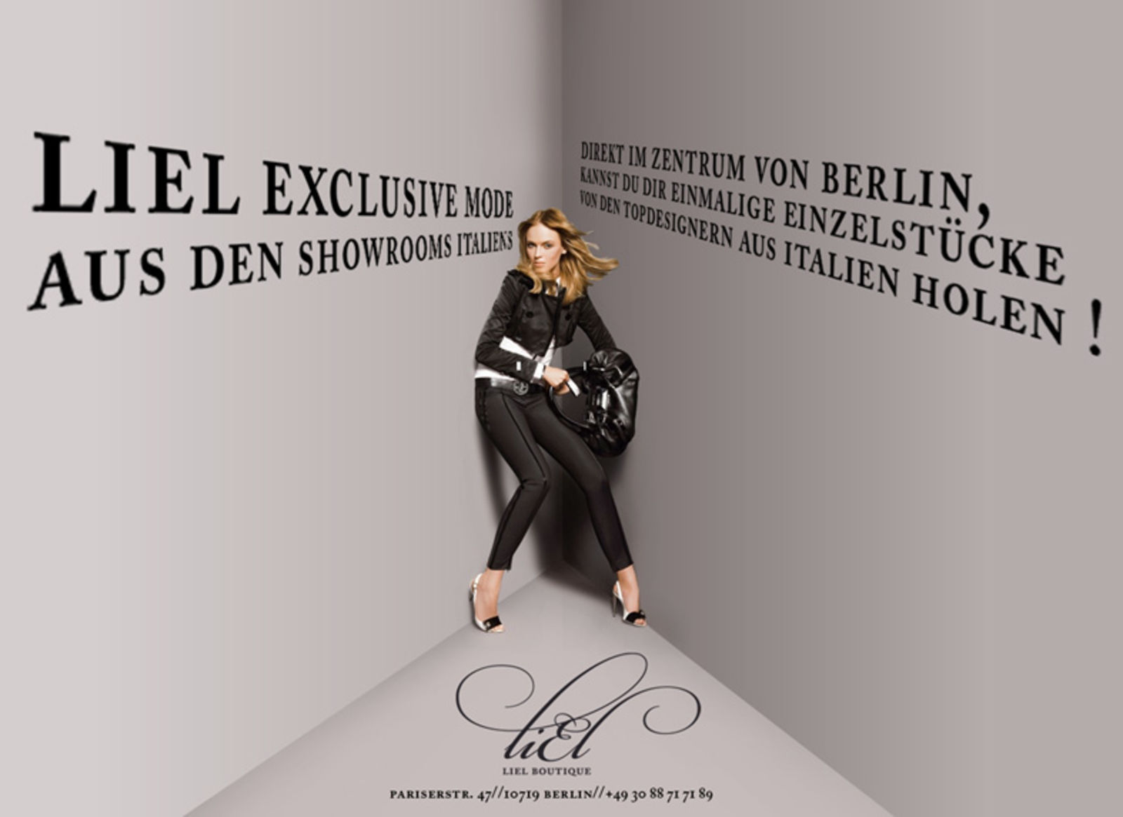LiEl Boutique in Berlin (Bild 5)