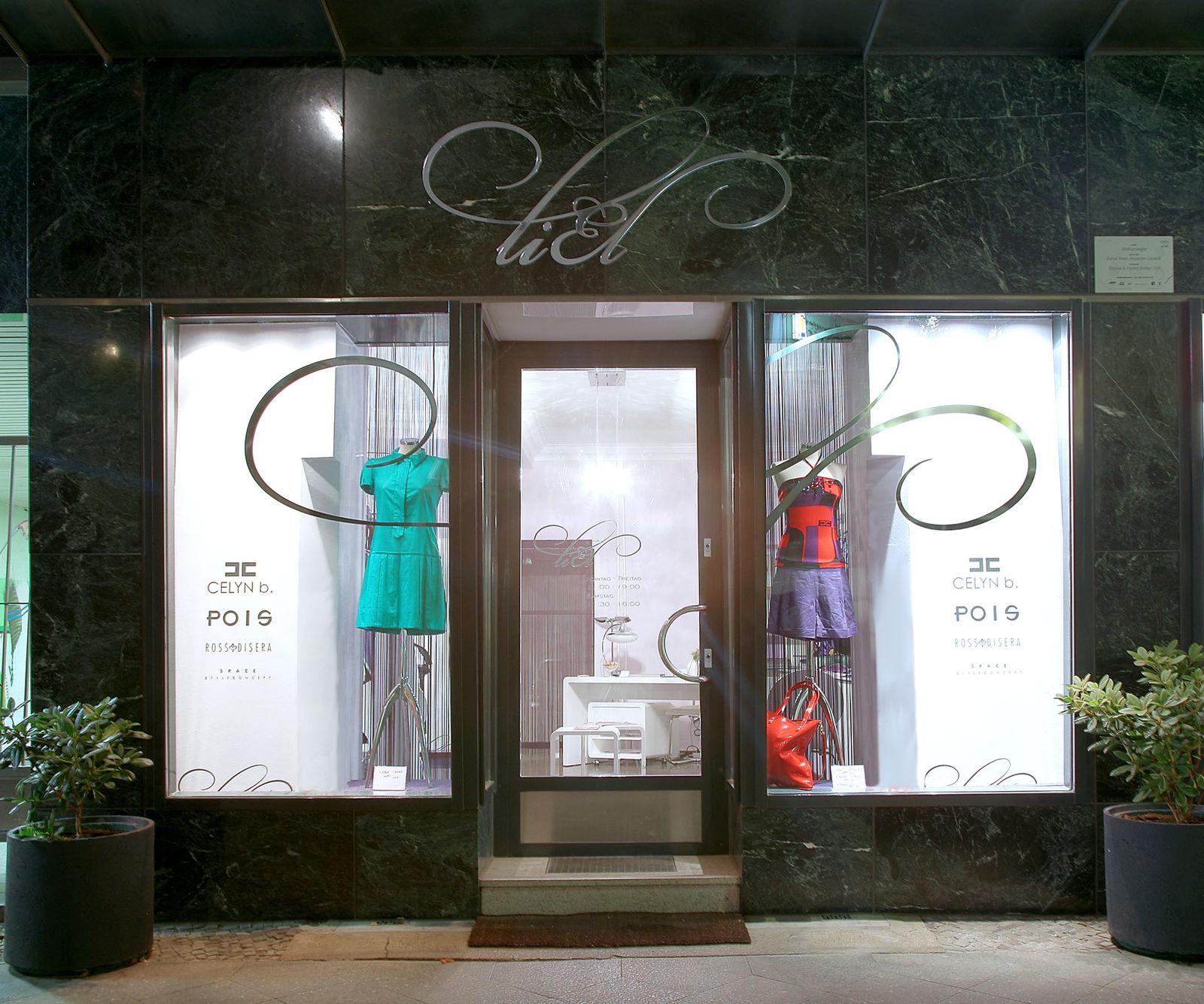 LiEl Boutique in Berlin (Bild 2)