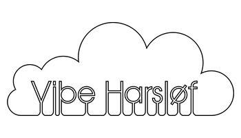 Vibe Harsløf Logo