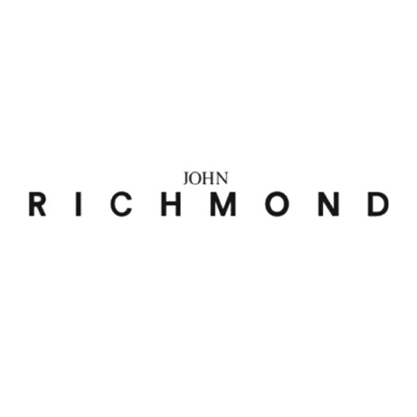 JOHN RICHMOND Logo