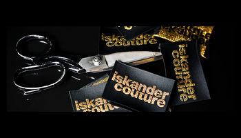 iskander couture Logo