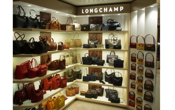 Longchampcorner