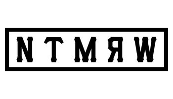 NTMRW No Tomorrow Logo