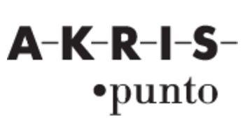 AKRIS punto Logo