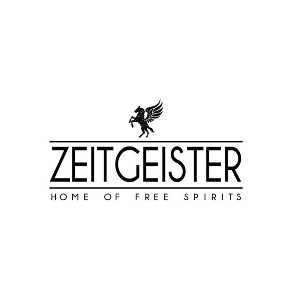 Zeitgeister Logo