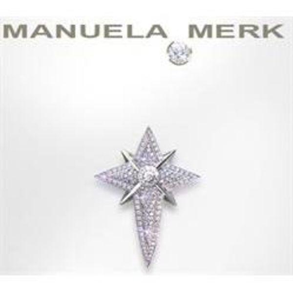 MANUELA MERK Logo