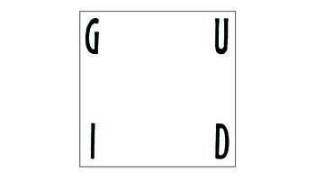 Guidi Logo