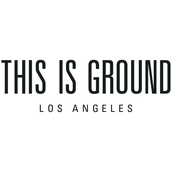 THIS IS GROUND Logo