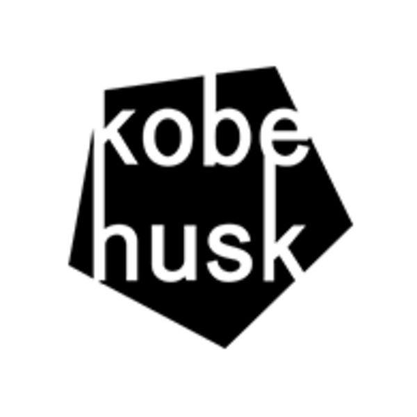 kobe husk Logo